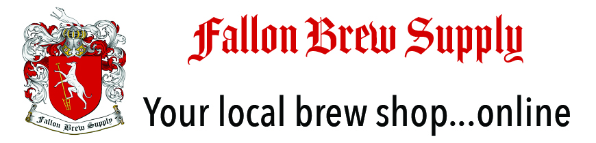 Fallon Brew Supply
